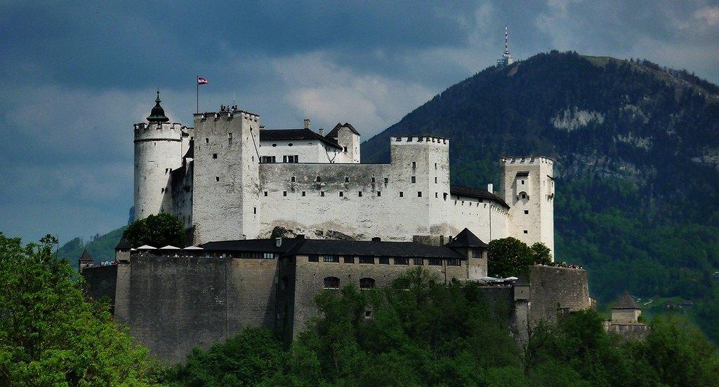 Festung-Hohensalzburg