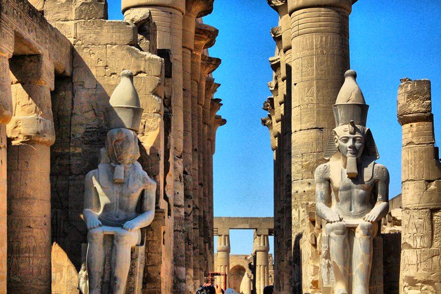 Египет 048
