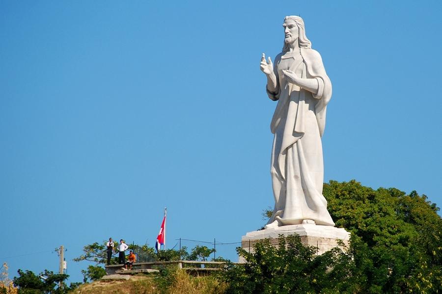 Христос Гавана