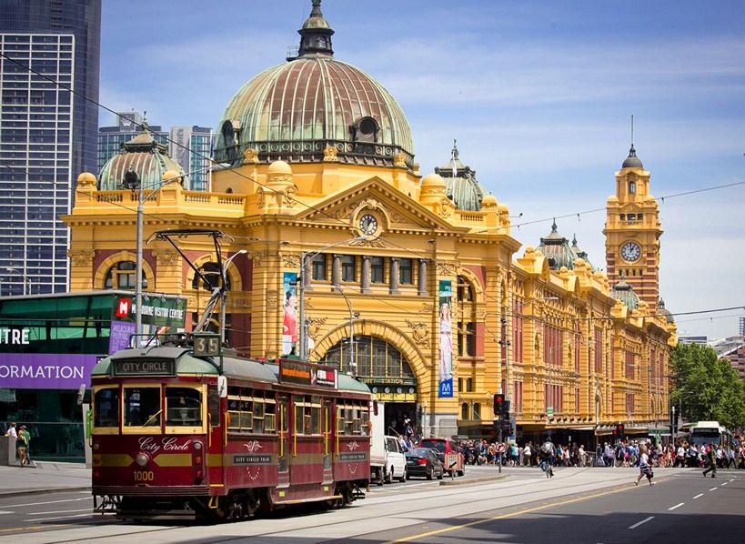 Железнодорожная_станция_Флиндерс-Стрит,_Мельбурн
